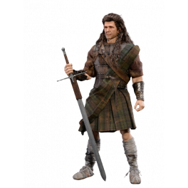 Pangaea Toy Scottish General 1/6 Braveheart