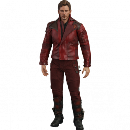 Hot toys Star Lord Infinity War 1/6