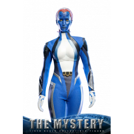 Toys Era X-men, Mystique 1/6