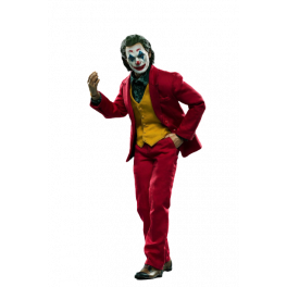 The Joker - O Coringa 1/6 - SW