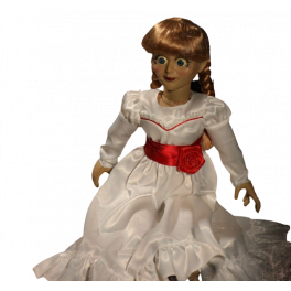 Mezco Toys Annabelle The Conjuring