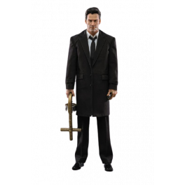 DAFTOYS  Hell Detective  Constantine  1/ 6