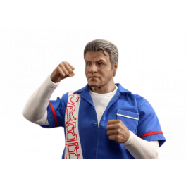CYBER-X Studio Creed  Sylvester Stallone