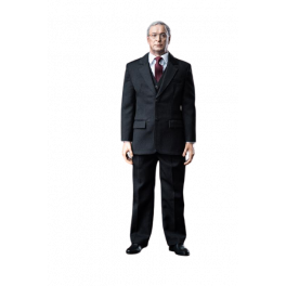 DAFTOYS 1/6 : Butler Alfred Michael Caine
