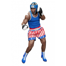 Storm Collectible Mike Tyson Exclusivo
