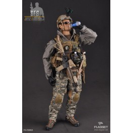 FLAGSET US ARMY SFG Special Forces Group