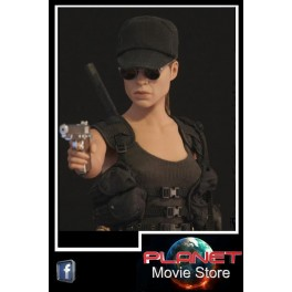 Terminator 2: Judgment Day - Sarah Connor