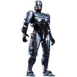 1987 Robocop Alex Murphy Peter Weller 1/6th Scale