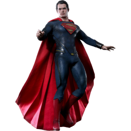 Man Of Steel: Superman 1/6th Scale