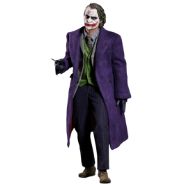 Hot Toys The Dark Knight Joker Dx-11 Ver 2.0 - Heath Ledger