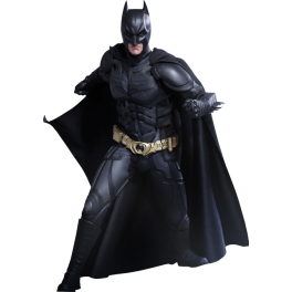 Batman The Dark Knight Rises DX - Hot Toys