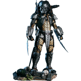 Predator Celtic - AVP Predator - Hot Toys
