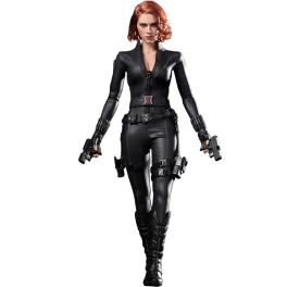 Hot Toys  Avengers Age of Ultron  Black Widow