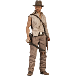 Indiana Jones – Temple of Doom - 1/6
