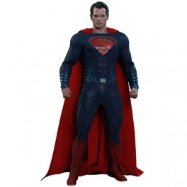 Hot Toys Dawn Of Justice - Superman 1/6 Exclusivo