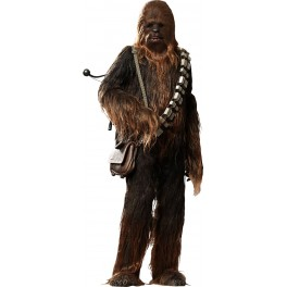 Star Wars - Chewbacca  Hot Toys