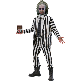 Beetlejuice Sideshow Collectibles 1/6
