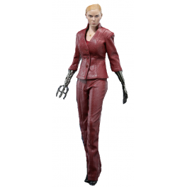 TX Rise of the Machines 1/6 Terminator 3 Kristanna Loken