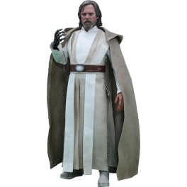 Hot toys Luke Skywalker 1/6 Star Wars: The Force Awakens