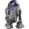 Hot Toys Star Wars R2-D2  - 1/6