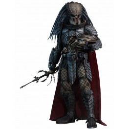 Elder Predator 1/6 Hot Toys Alien Vs Predator