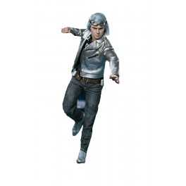 SooSoo Toys  X - Man Days of Future Past Speed Silver 1/6