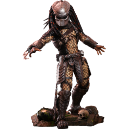 Hot Toys  Exclusive - AVP Ancient Predator