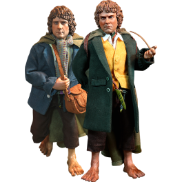 Asmus Merry and Pippin 1/6