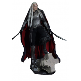 Asmus Thranduil Heroes of Middle-Earth 1/6