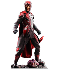 Toys Era Magneto 2.0  The Magtant