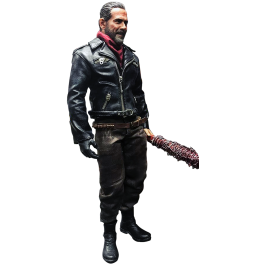 Negan Walking Dead 1/6