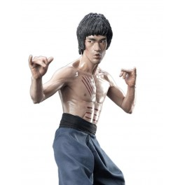 Bruce Lee Enterbay 1/4