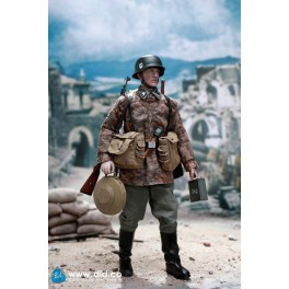 Panzer Division WWII Eastern Front 1943 Engineer Niels