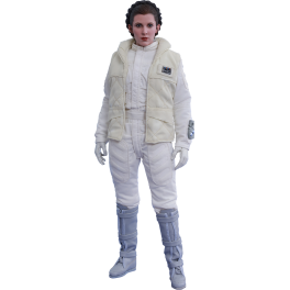 Hot Toys Princess Leia  Star Wars: The Empire Strikes Back