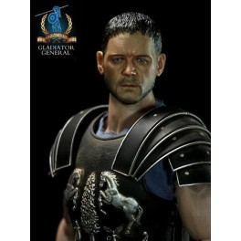 PANGAEA Toys Gladiator General Russell Crowe  1/6