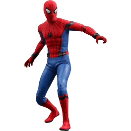 Hot Toys Spider-Man: Homecoming 1/6