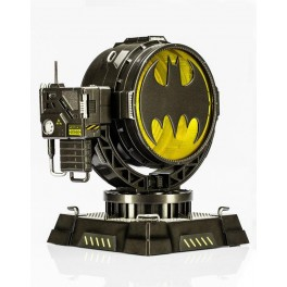 Hero Club Batman Movie Prop Bat Spotlight Batsinal