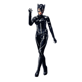 AC Play Batman Returns Cat Woman Michelle Pfeiffer 1/6