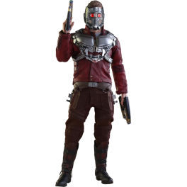Hot Toys Star-Lord Guardians of the Galaxy Vol. 2