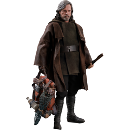 Hot Toys Luke Skywalker  The Last Jedi