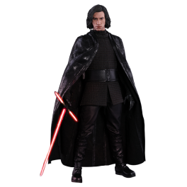 Hot Toys Kylo Ren  The Last Jedi 1/6