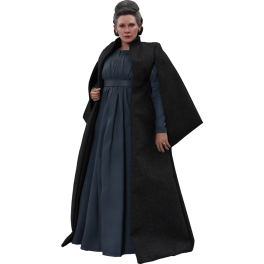 Hot Toys   Leia Organa: Star Wars The Last Jedi 1/6