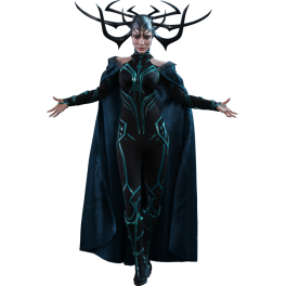 Hot Toys Hela:Thor Ragnarok Movie Masterpiece 1/6 -