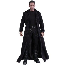 Hot Toys  Neo Matrix 1/6