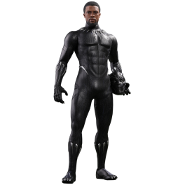 Hot Toys  Black Panther 1/6