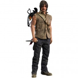 ThreeZero AMC The Walking Dead Daryl Dixon 1/6
