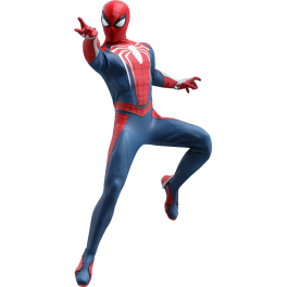 Hot toys Spider-Man Advanced Suit