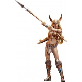 Phicen  Seamless Female Skarah, The  Valkyre 1/6