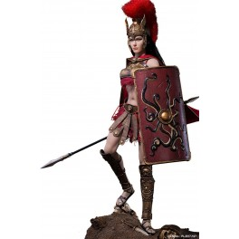 Phicen Limited  Spartan Goddess of War 1/6