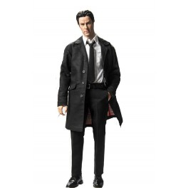 Black Box John Constantine  1/6 Guess Me Hell Detective